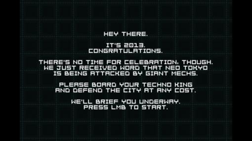 Technoking
